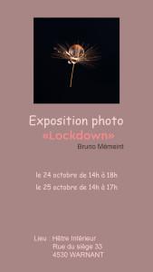 expo-photo flyer